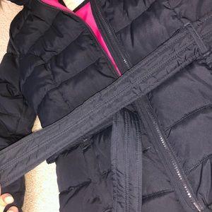 Hollister Jackets & Coats - Hollister Puffer Coat